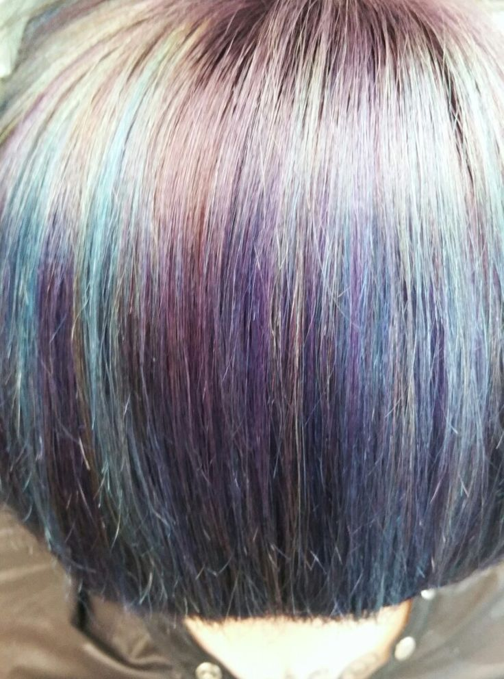 Colorpalette colorworkx schwarzkopfpro. Made by @trulyjessy -salon du trezo