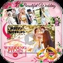 Download Wedding Video Maker with Song:  Wedding Video Maker with Song V 1.2 for Android 2.3.2+ Wedding Video Maker with SongCreate Wedding Video movie from images and music with this Pre Wedding Video Maker App. Wedding Video Maker with Music application allow you converts your video to photo and take amazing photo. Arrange the photos...  #Apps #androidgame ##PhotoSuitStudio  ##MediaVideo