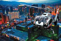 Vuelo nocturno en helicóptero por el Strip de Las Vegas con transporte. Su experiencia comenzará con la recogida en su hotel de Las Vegas y el trayecto hasta la terminal del helicóptero para facturar. Tras unas breves instrucciones de seguridad, brinde con una copa de champán... http://lasvegasnespanol.com/en-las-vegas/vuelo-nocturno-en-helicoptero-por-el-strip-de-las-vegas-con-transporte/