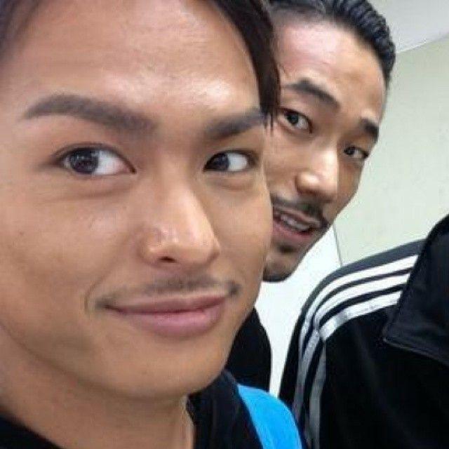 Imaichi Ryuji & Naoki