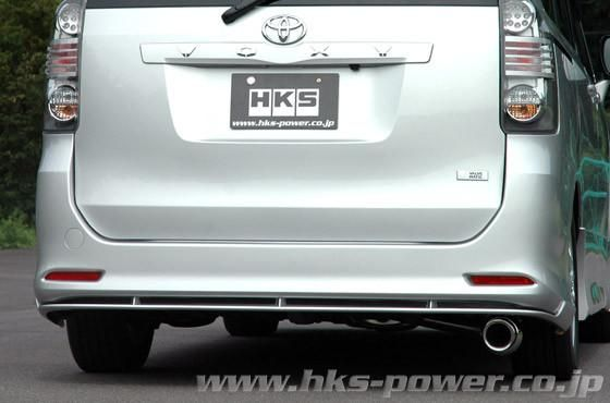 HKS Exhaust/Muffler Espremium For TOYOTA VOXY ZRR70G 32021-AT015  #HKS #Subaru #NSX #fujitsubo #spoon #BNR34 #S2000 #RB26DETT #sti #jdm #Toyota #R35 #nismo #jdm🇯🇵 #gtr ■ Price: ¥49729.00 Japanese Yen ■ Worldwide Shipping ■ 30 Days Return Policy ■ 1 Year Warranty on Manufaturing Defects ■ Available on Whatsapp, Line, WeChat at +8180 6742 4950 ■ URL: https://goo.gl/b1FPXF