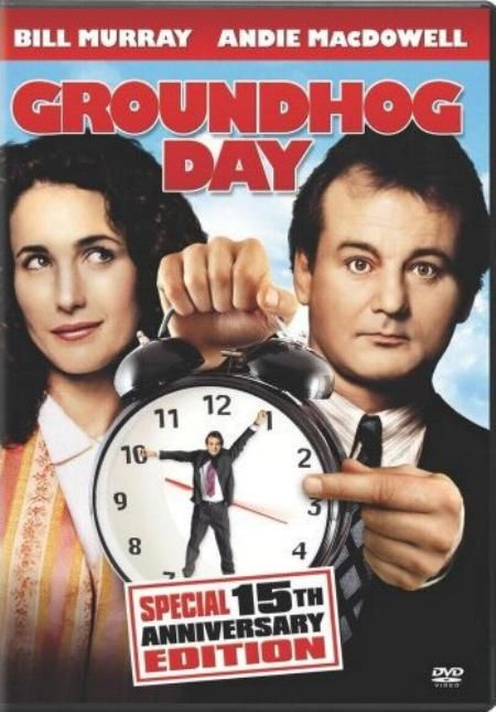 Groundhog Day 1993 Full Movie. Create you free account & you will be re-directed to your movie!!