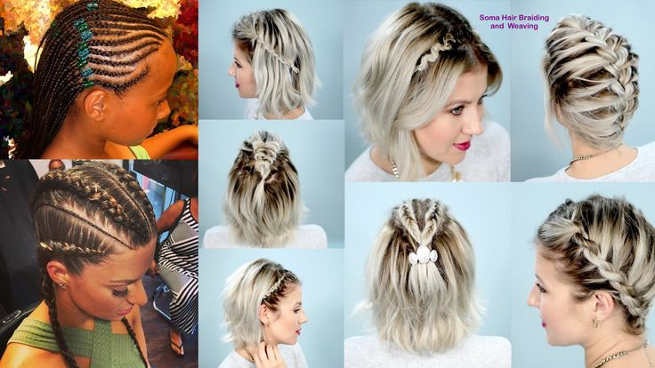 What Hairstyle Should I Get 11 Best Africian Hair Images On Pinterest  African Hairstyles Hair