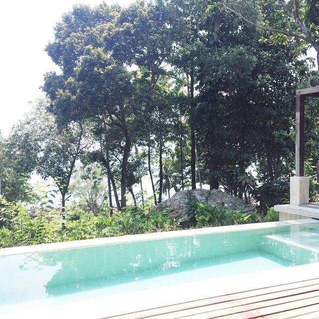 Thailand // Nest Sense Resort