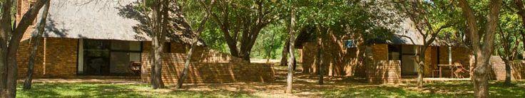 Kruger National Park - SANParks - Official Website