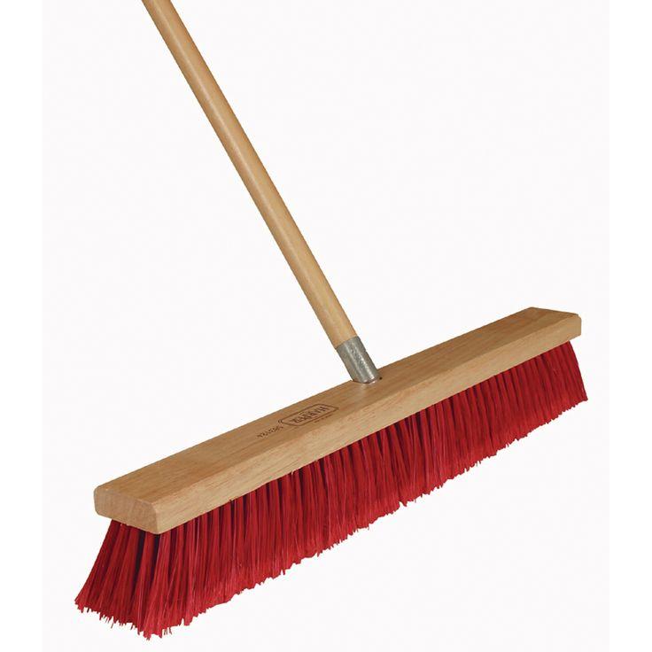 """Jensen Harper 583124SC 24"""" Medium Push Broom"""