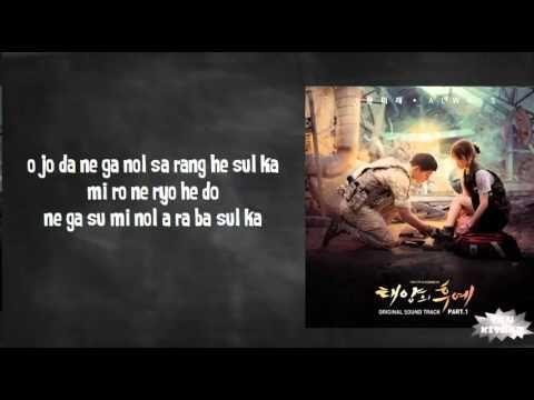 Yoonmirae - ALWAYS Lyrics (easy lyrics) - YouTube