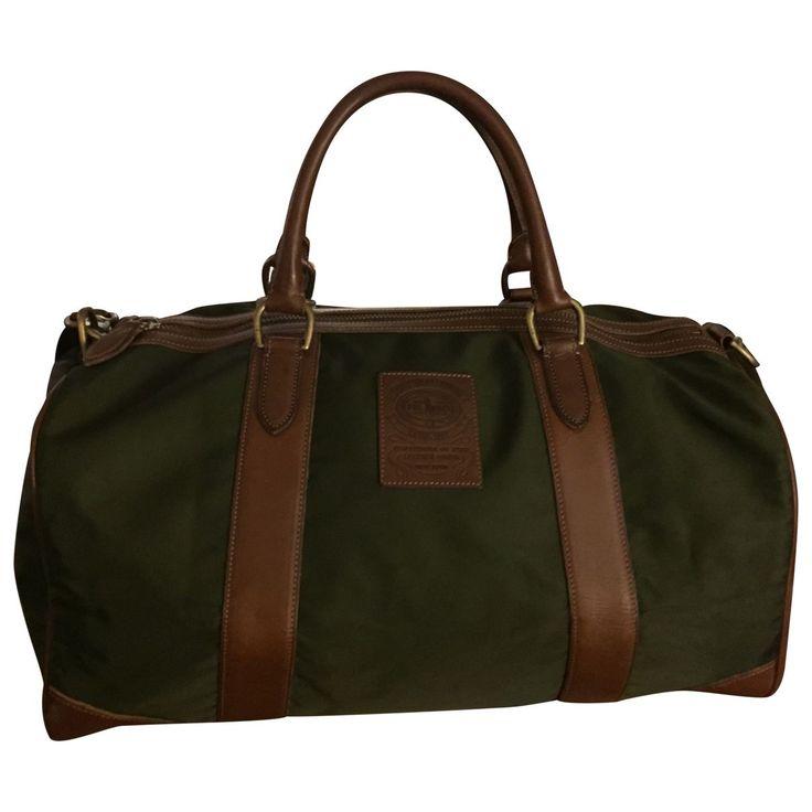 20 best images about Holdalls on Pinterest | Cabin bag, Cotton ...