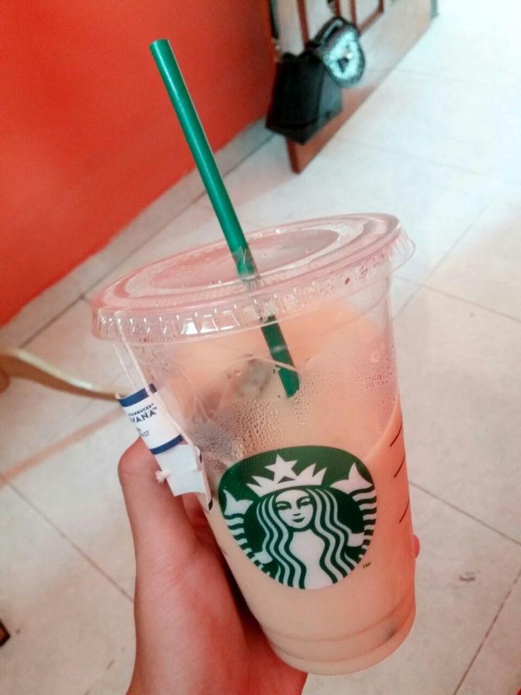 English Breakfast Latte Starbucks