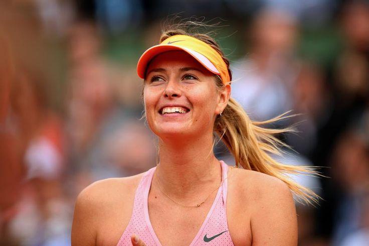 FORBES The 2014 Celebrity 100: No. 63: Maria Sharapova