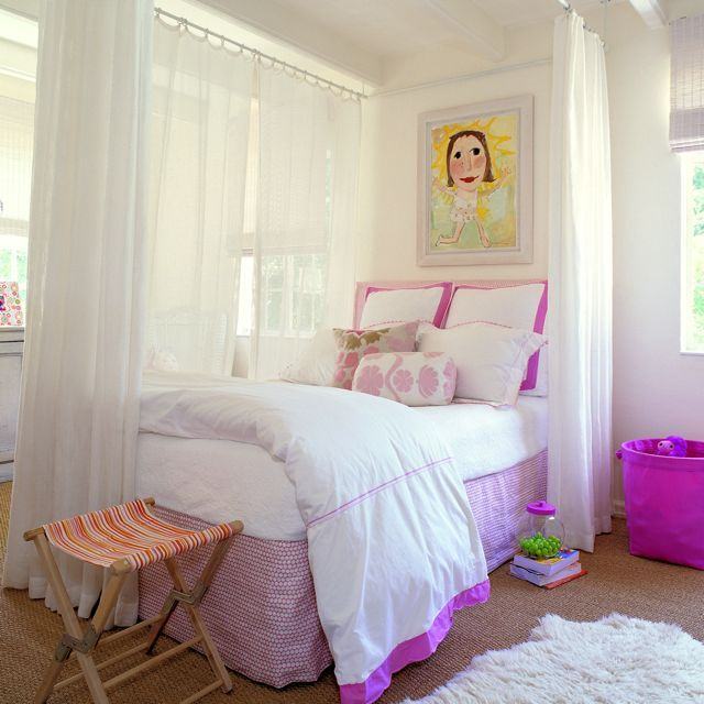 Nursery Notations: Teen Bedrooms