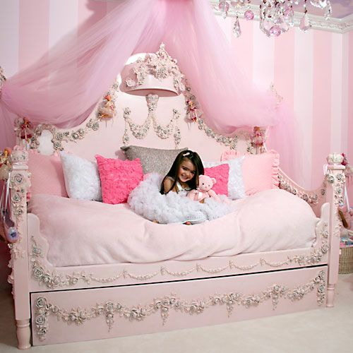 Princess Daybed
