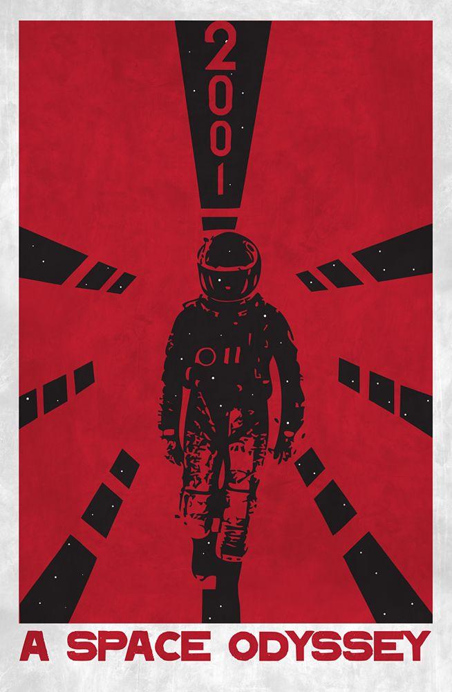 2001-Uma Odisseia no Espaço