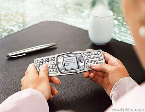 Nokia 6822