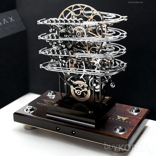 Reloj De Cronomeans 7 000 Aproxima Rolling Ball