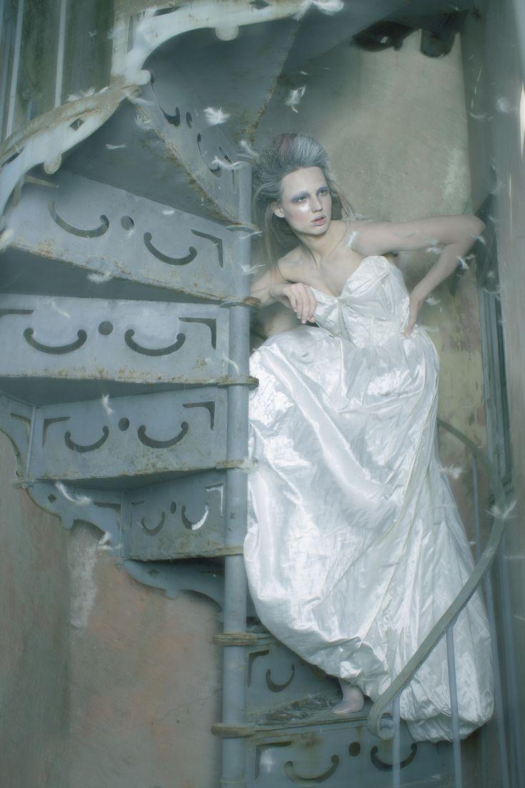 Made Bride by Antonea Bridal Collection F2012 Ad Campaign