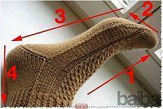 (32) Рукоделие. Вязание. Тут вы найдете схемы для вязания крючком и спицами.