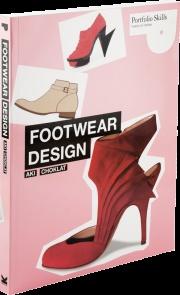Escuela ADR Moda.Footwear Design.