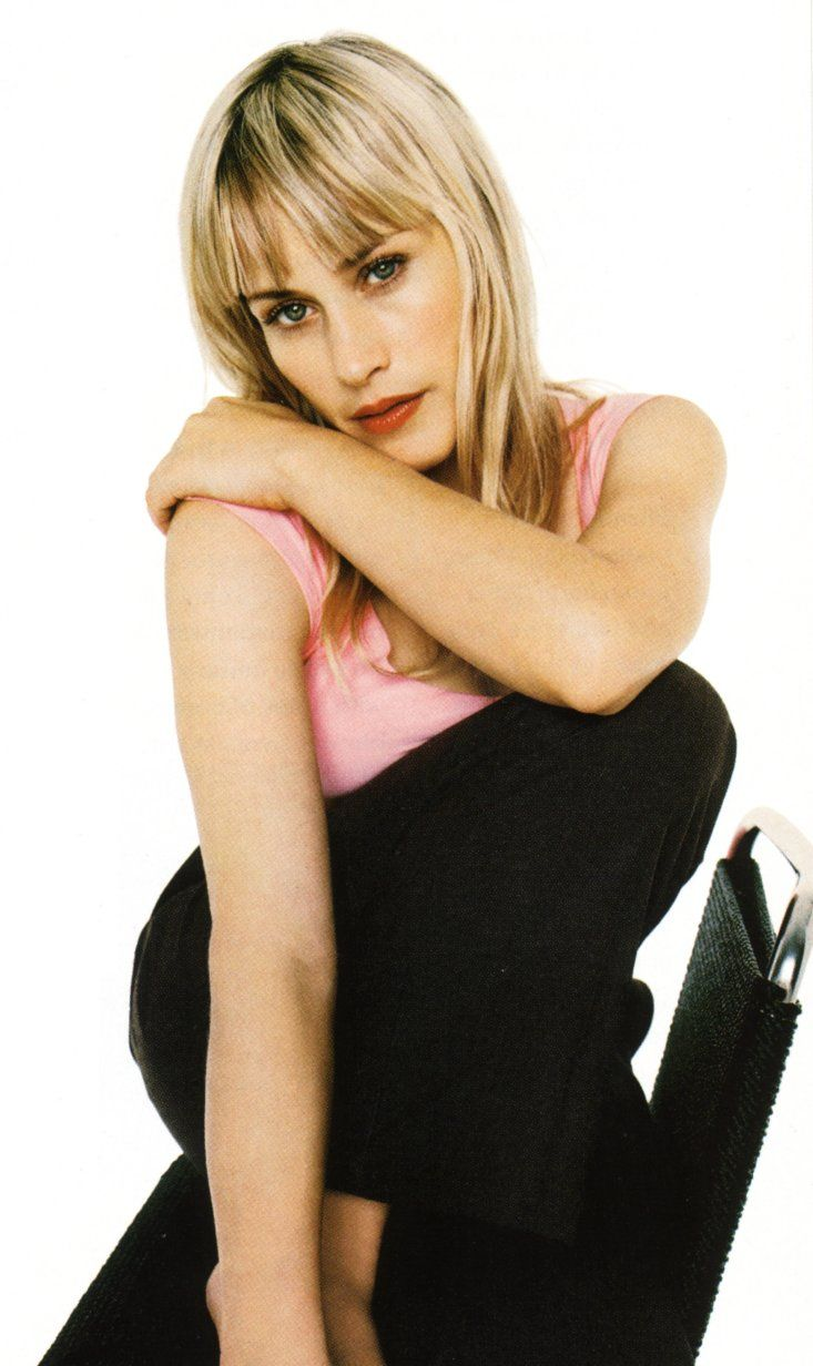 60+ Hot Pictures Of Patricia Arquette Which Are Going To