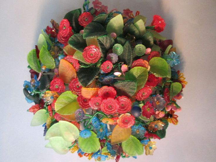 21 best Czech Fruit Glass Lamps images on Pinterest ...