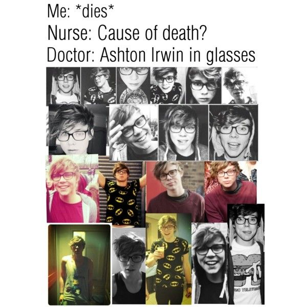 ashton irwin's girlfriend - Google Search
