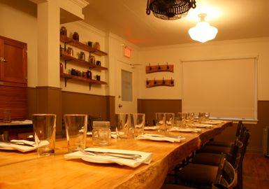 Wellington Gastropub (Ottawa, ON) - I had the best risotto here