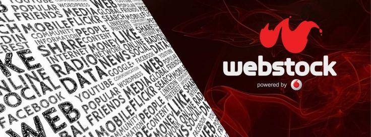 #webstockro
