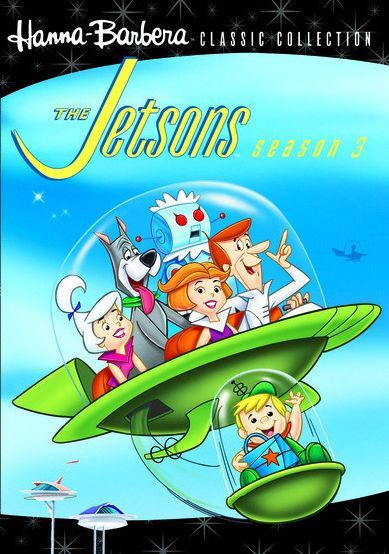 Jetsons: Season 3