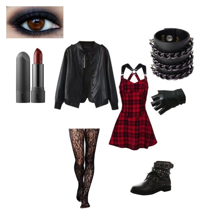 """""""Untitled #17"""" by j-clef on Polyvore"""