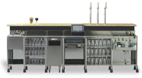 Bar Equipment Layout Google Search 107 Eb Pinterest Counter And Station