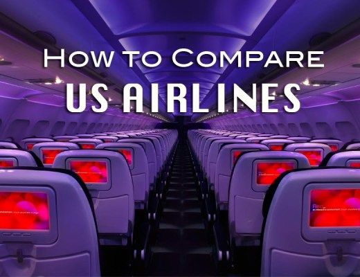 We compare US airlines like Southwest, Delta, American, Jet Blue, United, and Virgin so you don't have to! See what the difference is so you can make a more informed decision before you purchase a flight!