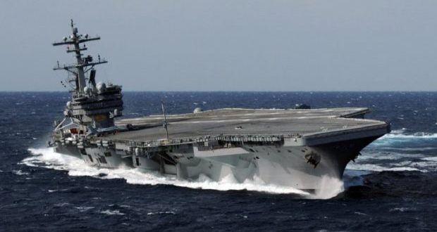Αναπτύσσεται Στόλος των ΗΠΑ στο Αιγαίο με τελεσίγραφο στην Τουρκία: «Ή επιστρέφεις στο μαντρί ή η Ελλάδα αποκτά ΑΟΖ»