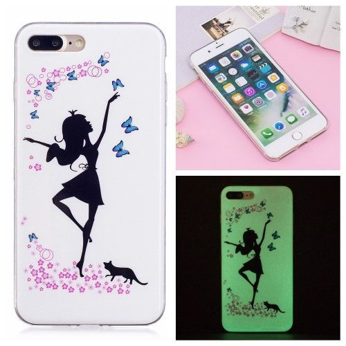 coque iphone 8 plus couple