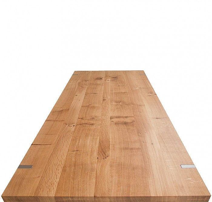 best 20 tisch eiche massiv ideas on pinterest esszimmertisch massiv esstisch aus massivholz. Black Bedroom Furniture Sets. Home Design Ideas