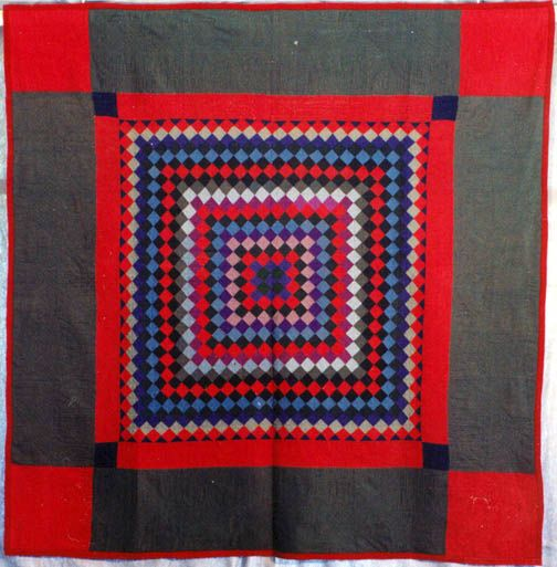 540 Best Quilts Fun With Squares Images On Pinterest
