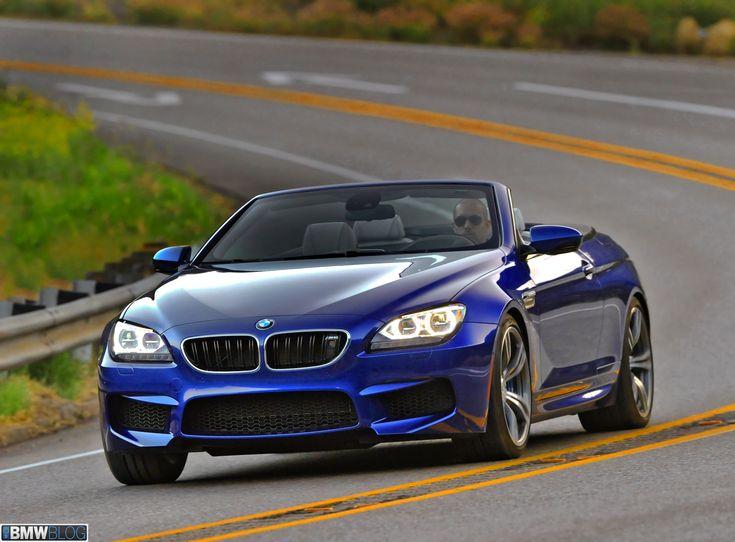 BMW M6 vs Mercedes E63 AMG - Acceleration Onboard Test Speedometer - http://www.bmwblog.com/2014/08/02/bmw-m6-vs-mercedes-e63-amg-acceleration-onboard-test-speedometer/