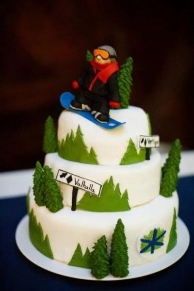 Groom's Cake                                                                                                                                                                                 More