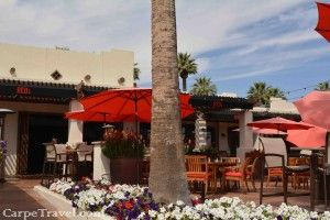 Red's at The Wigwam Resort in Phoenix is a great place to watch a game, relax after golf or just grab a drink or delicious meal. Click through for a full review.
