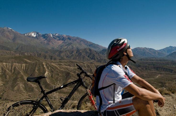 Tupungato, #Mendoza. Más info en http://www.argentina.tur.ar/n/cuyo/11 #CuyoArgentino
