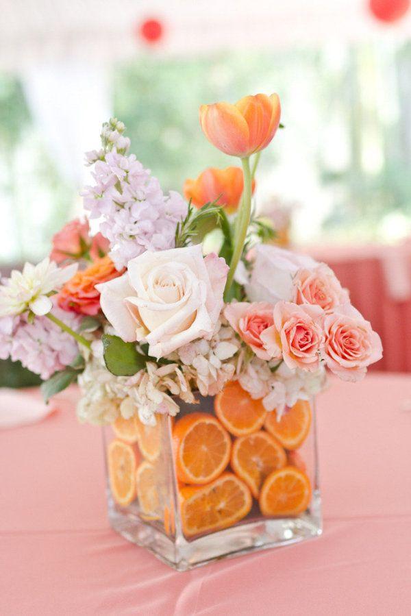 657 best Fruit & Veggie Floral Arrangements/Table Decor images on ...