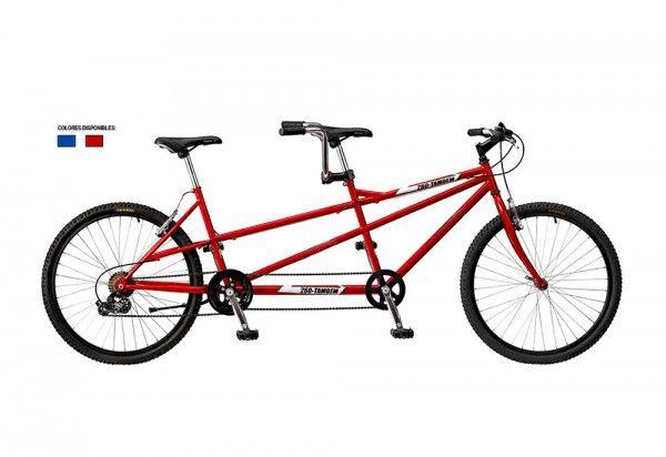 Bicicleta para duas pessoas. http://www.angelimoto.com