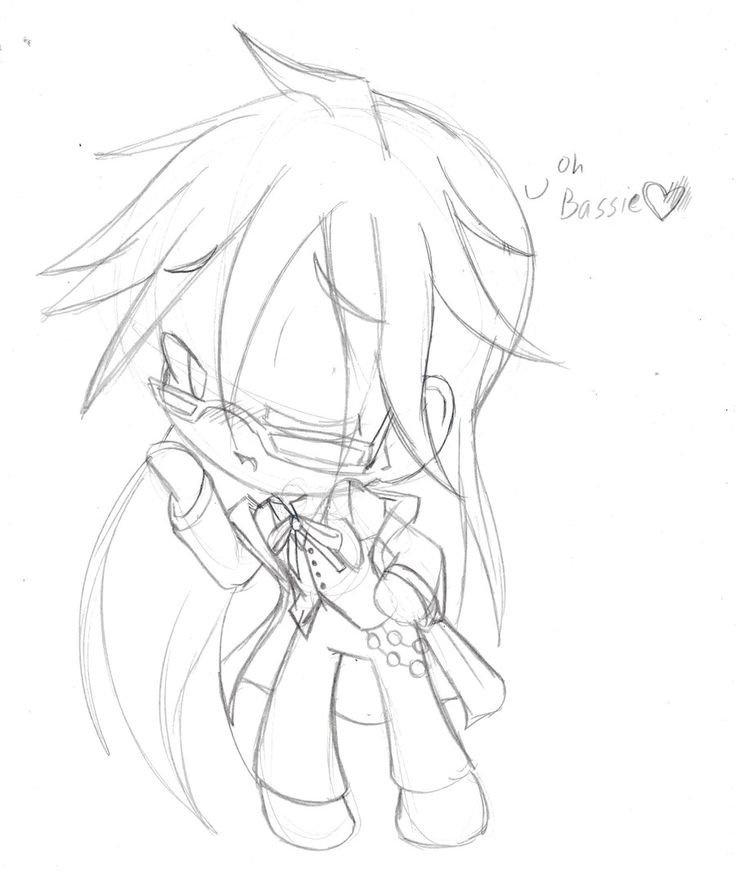 black butler chibi coloring pages coloring pages pinterest black butler - Black Butler Chibi Coloring Pages