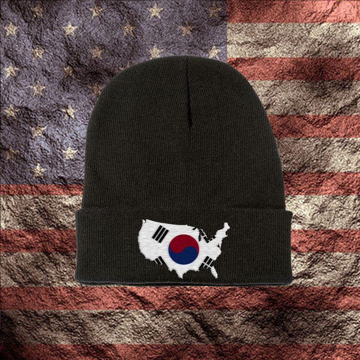 A Korean in USA
