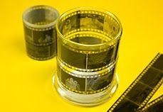 DIY: ΦΩΤΙΣΤΙΚΑ με φωτογραφικά Films   ΣΟΥΛΟΥΠΩΣΕ ΤΟ