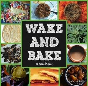 Colorado:Wake Bake Author Says It Is States First Legal Cannabis Cookbook! www.WeedStatus.com
