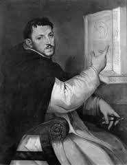 IGNACIO DANTI: nacido Pellegrino Rainaldi Danti, fue un sacerdote Italiano, matemático, astrónomo, y cosmógrafo.Después de completar sus estudios en Filosofía y Teología pasó algún tiempo como sacerdote , pero pronto se dedicó con celo a las matemáticas, la astronomía, y la geografía.