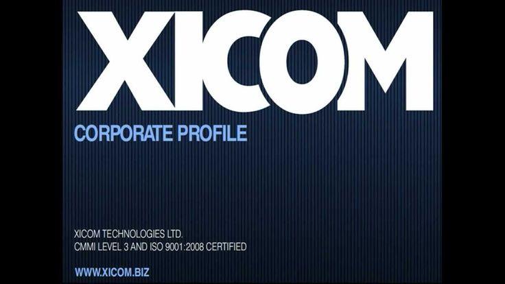 Xicom Technologies Ltd.| CMMI Level-3 Web Development Company