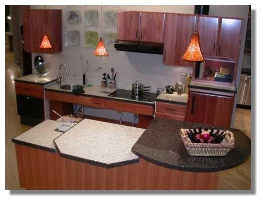 10 best universal design - kitchen images on pinterest