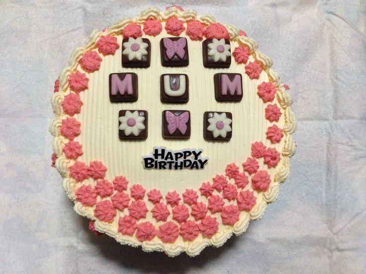Mummy 70 Birthday