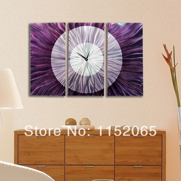 Purple Wall Decor 101 best wall art images on pinterest | purple wall art, purple